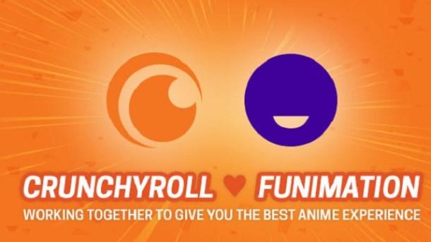 Crunchyroll Funimation