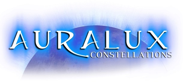 Auralux: Constellations   Logo