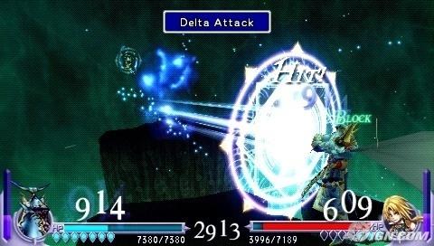 Countdown to Final Fantasy XV | Dissidia Final Fantasy Countdown Screenshot 1