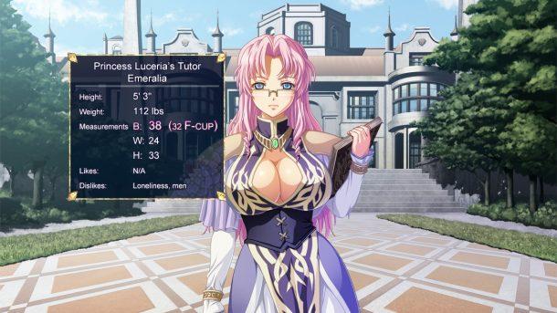 Funbag Fantasy | Emeralia