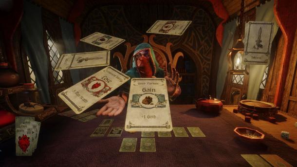 Hand of Fate 2 | Dealer