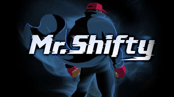 Mr. Shifty | Featured