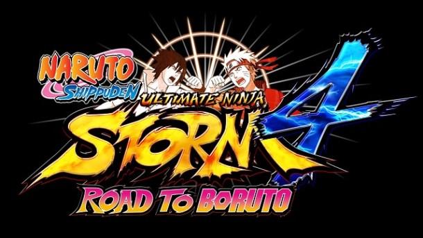 Naruto Bandai Namco