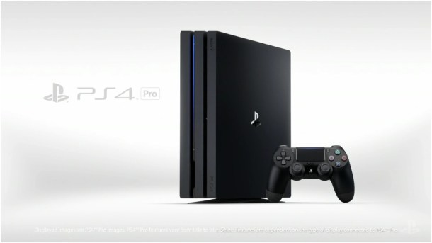 PlayStation 4 Pro Feature Image