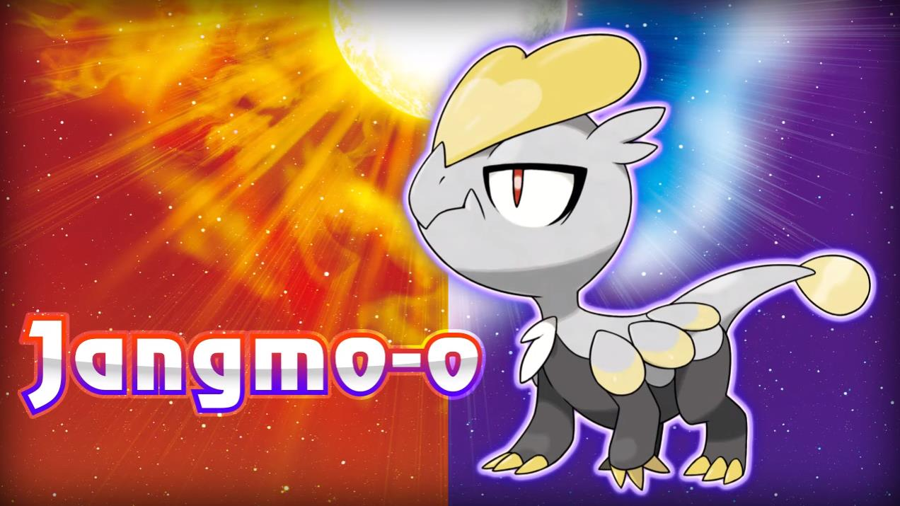 More New Pokémon Sun and Moon News With Gameplay Details ...
