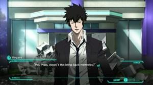 Psycho-Pass: Mandatory Happiness   Togami