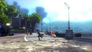 Sword Art Online: Hollow Realization | Screenshot 14