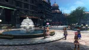 Sword Art Online: Hollow Realization | Screenshot 8