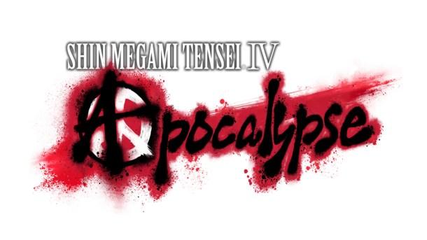 SMT IV Apocalypse Title Image