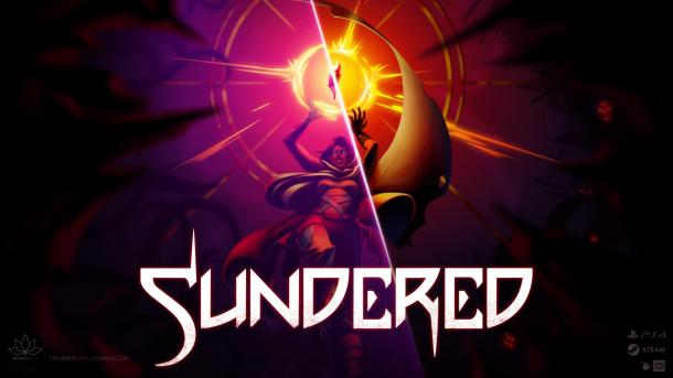 Sundered | Featured