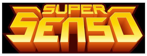 Super Senso   Logo