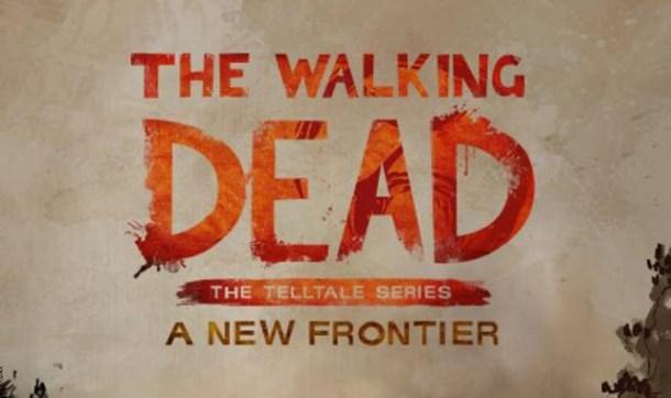 Telltale's The Walking Dead - A New Frontier