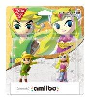 The Legend of Zelda amiibo