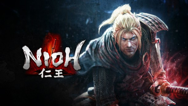 nioh|samurai