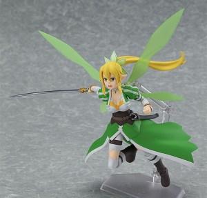 Sword Art Online | Leafa figma 1