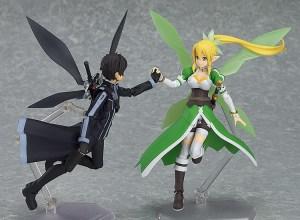 Sword Art Online | Leafa figma 4
