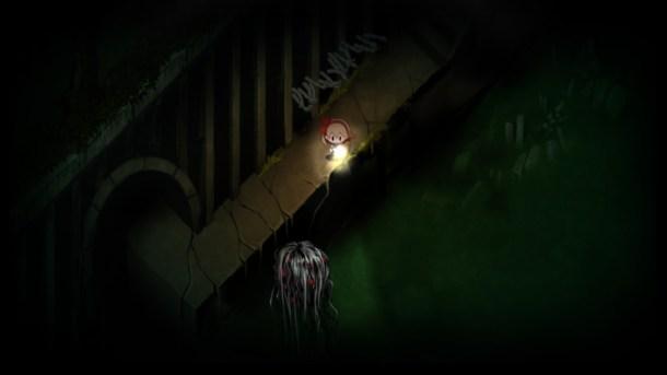 Yomawari: Night Alone | Nasty Enemies