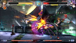 BlazBlue Centralfiction | 2