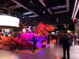PAX West Day 1   Giant Mounts