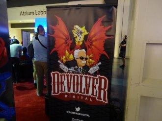 PAX West Day 2 | Devolver Digital