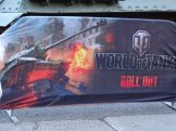 PAX West Day 3 | World of Tanks 2