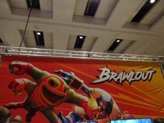 PAX West Day 4 | Brawlout