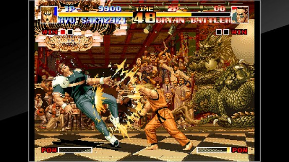 king-of-fighters-94