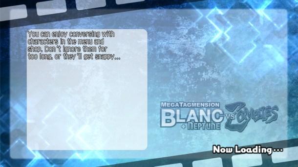 MegaTagmension Blanc + Neptune Vs Zombies | Loading