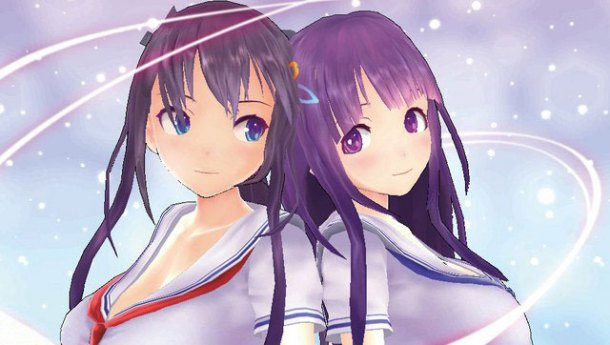 Valkyrie Drive | Launch