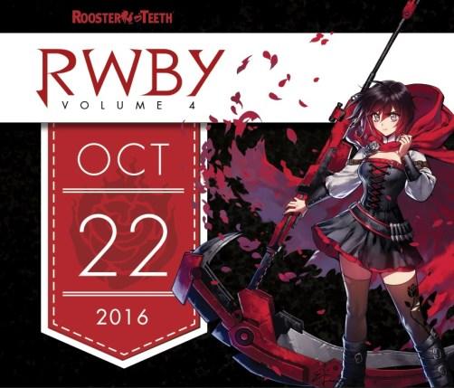 RWBY | Volume 4
