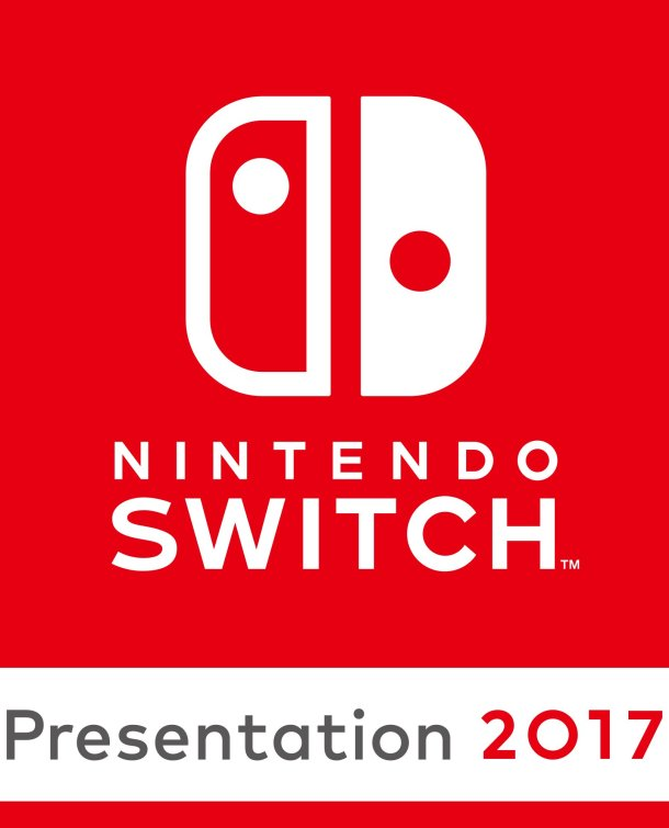 Nintendo Switch Presentation