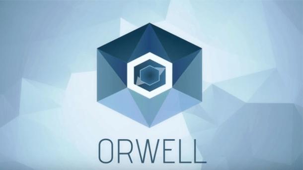 Orwell | oprainfall