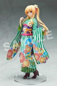 Saekano | Eriri Spencer Sawamura, Kimono Figure 1