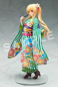 Saekano   Eriri Spencer Sawamura, Kimono Figure 5