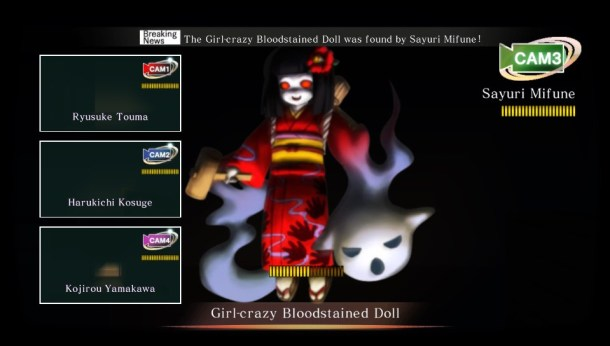 Tokyo Twilight Ghost Hunters Daybreak Special Gigs | Battle