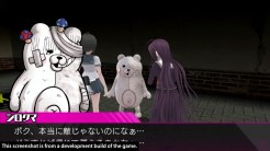Ultra Despair Girls Monokuma maybe