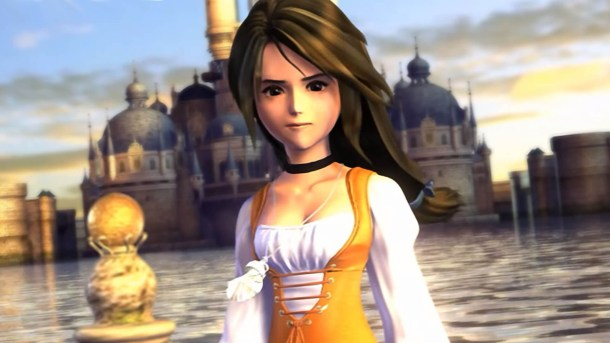Final Fantasy IX Countdown Screenshot 1