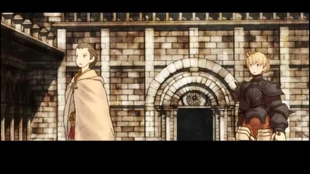 Countdown to Final Fantasy XV | Final Fantasy Tactics Screenshot 2