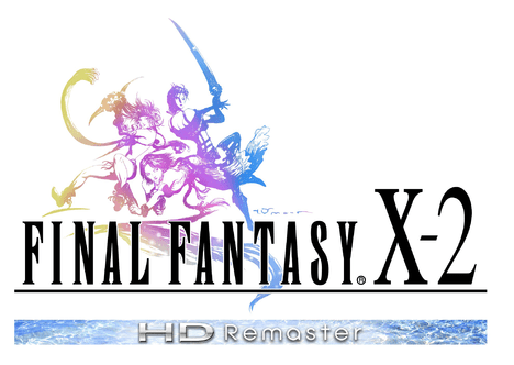Countdown to Final Fantasy XV | Final Fantasy X-2