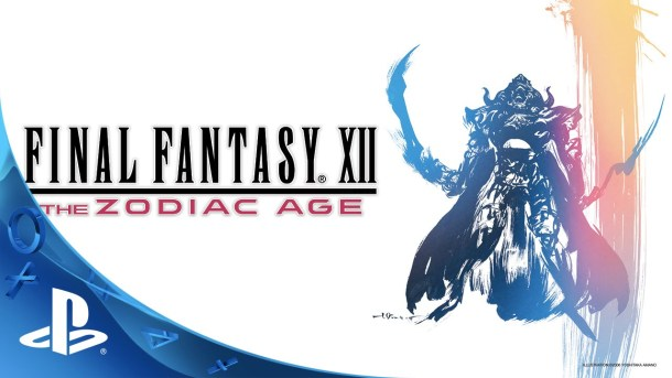 Countdown to Final Fantasy XV | Final Fantasy XII Image