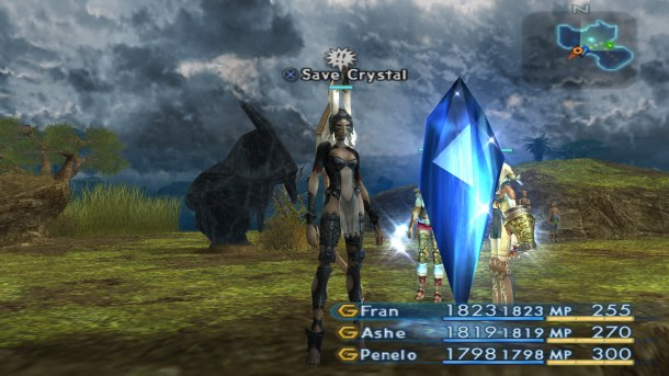 Countdown to Final Fantasy XV | Final Fantasy XII Screenshot 7