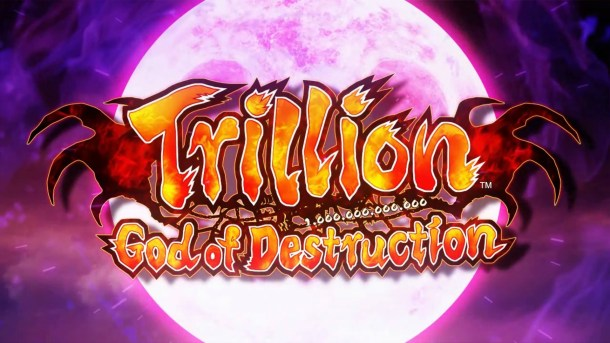 Trillion PC Title Image