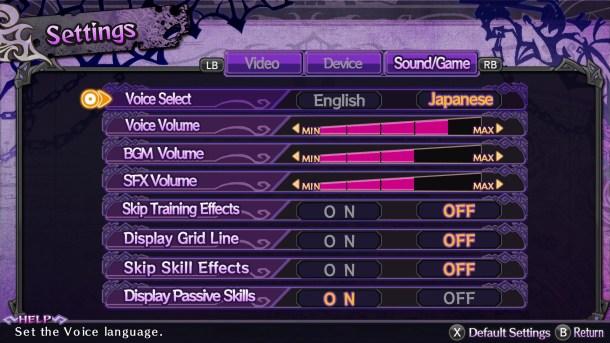 Trillion PC | Voice Acting