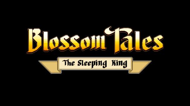 Blossom Tales | oprainfall