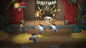 Viking Squad | Fight