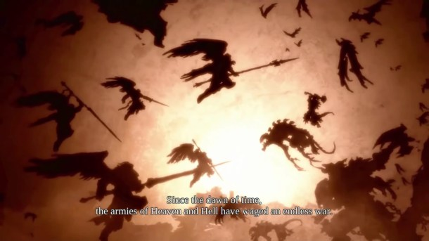 Darksiders | Heaven & Hell