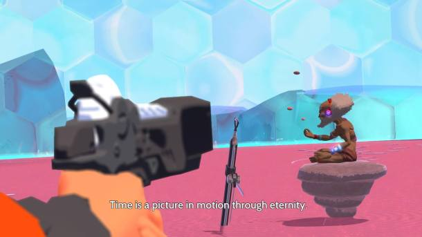 Furi | Difficulty Spikes