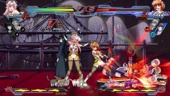 Nitroplus Blasterz_ Heroines Infinite Duel (PC) - 02