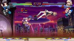 Nitroplus Blasterz_ Heroines Infinite Duel (PC) - 07