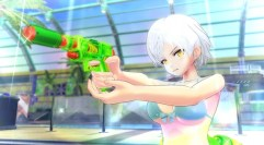 Senran Kagura Peach Beach Splash 28